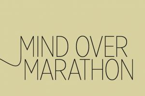 Mind over marathon