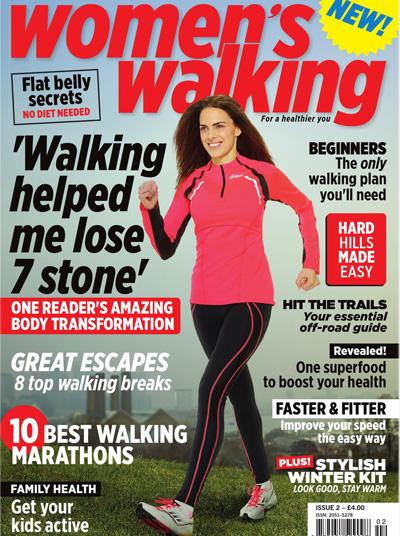 Women's Walking
